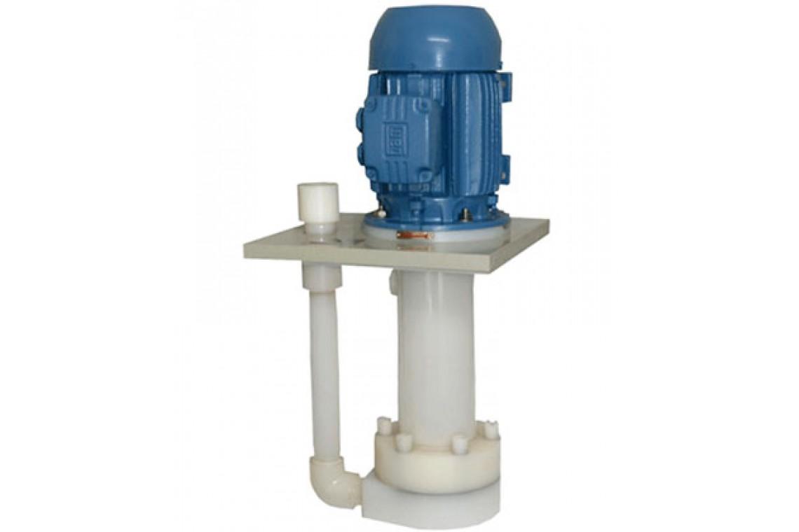 Chemical immersion pumps » Prime Pump