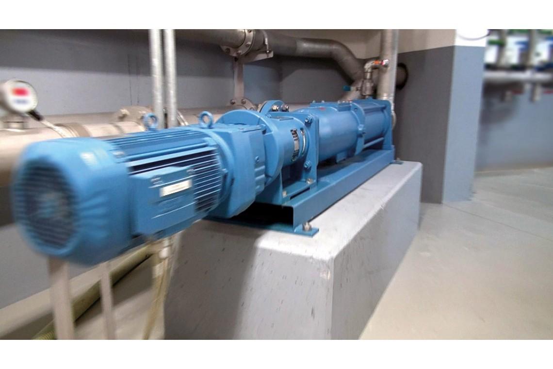 Cast iron PC pumps » Prime Pump