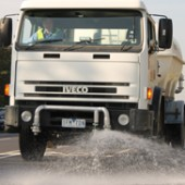 Water Truck Display Image